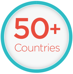 StayinFront CRM – Implemented in over 50 Countries